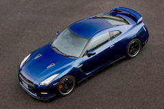 Affordable super cars - Nissan GT-R
